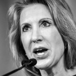 Carly Fiorina: The Other (Better) Female Candidate