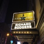 Hamilton: A Musical for a New America