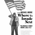 Movie Review: Where to Invade Next