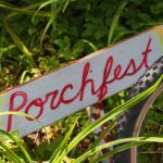 Porchfest: Ten Years of Music in the Streets
