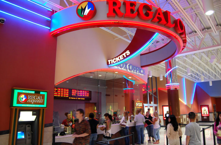 Why I'll Never Spend Another Penny At Regal Cinemas - The