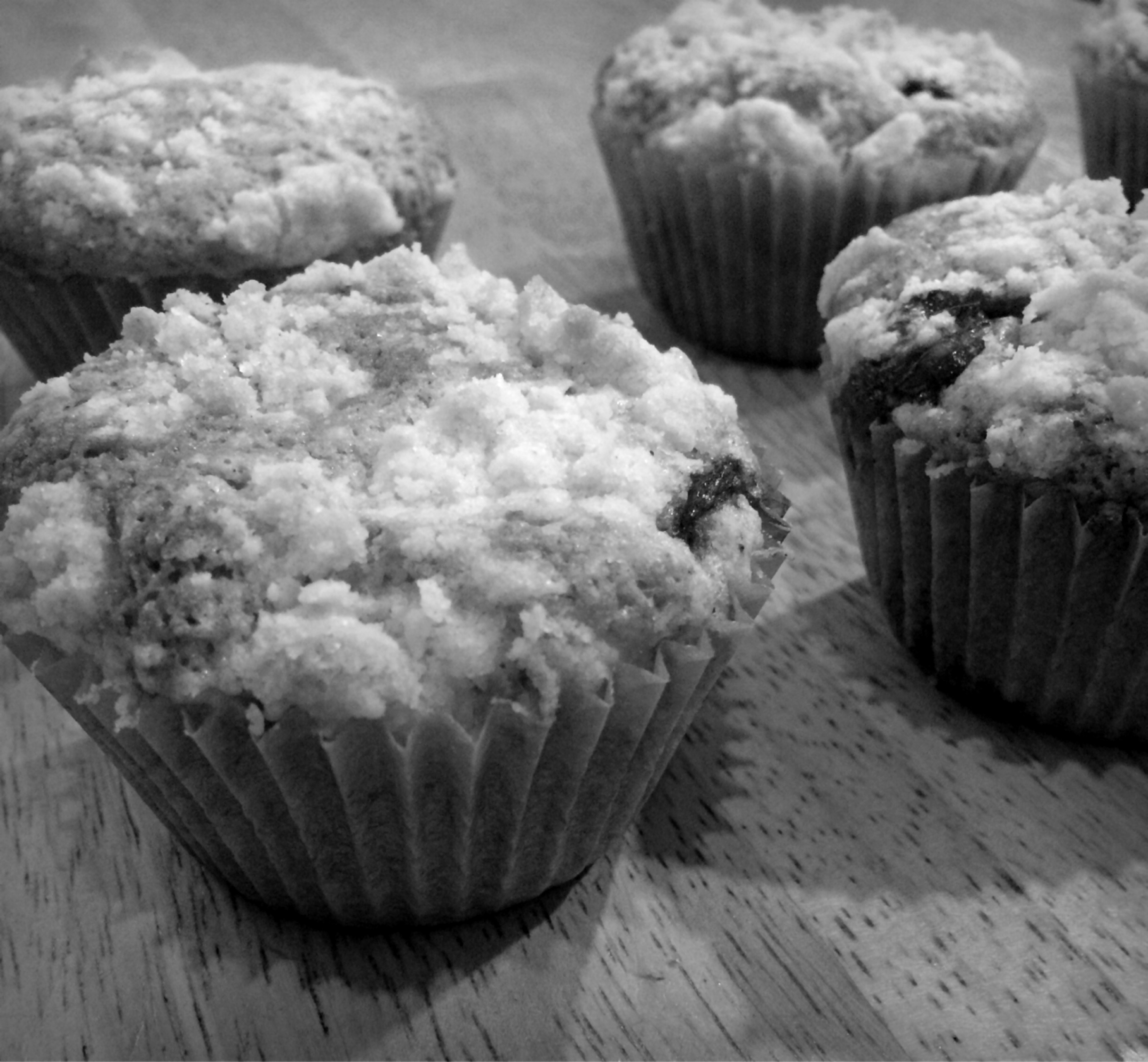 Brown Butter Cranberry Muffin Recipe - The Tattler