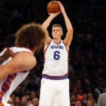 Why the Knicks Can't Win