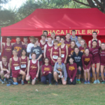 IHS XC Recap, Indoor Track, and Outdoor Track Preview