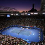 The Roaring Thirties at the Australian Open
